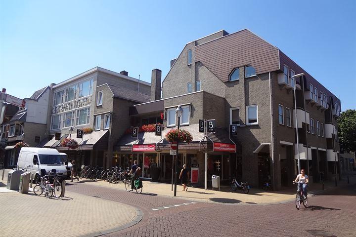 Leienplein 2 -8, Apeldoorn