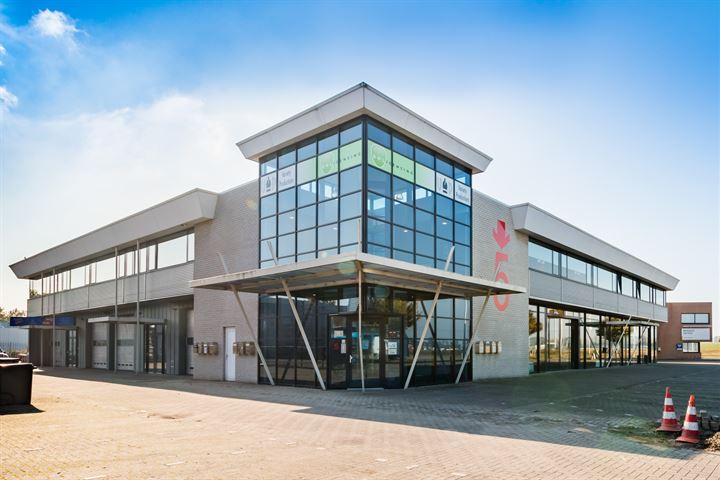 Vlierwerf 5 N, Roosendaal