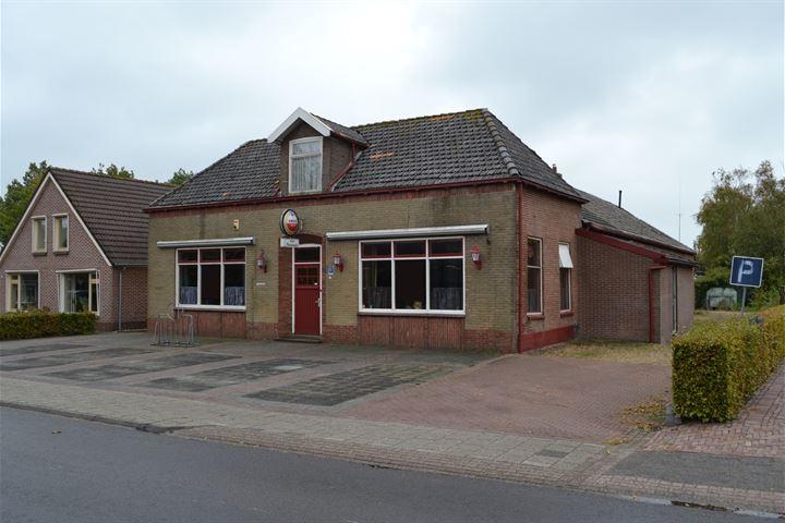 Wolddijk 70, Ruinerwold