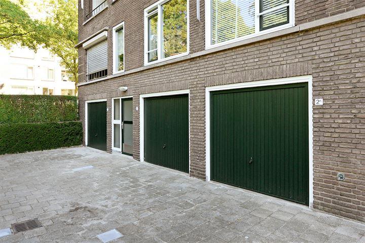 Jacob van der Wielelaan 2 K