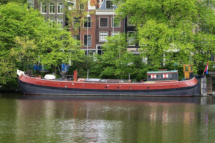 Wittenburgergracht 22