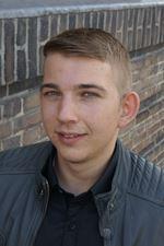 Niels den Ouden (Accountmanager)