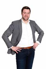 Pieter Meijer (Office manager)