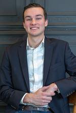 Nick van Veen (Kandidaat-makelaar)