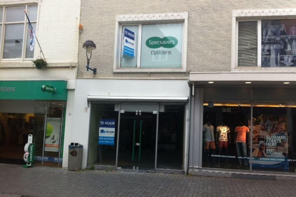 Bekijk foto 1 van Wouwsestraat 23