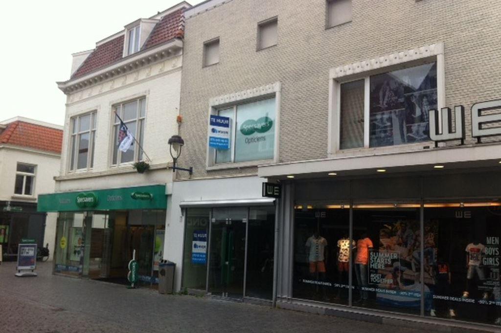 Bekijk foto 2 van Wouwsestraat 23