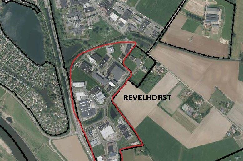 Bekijk foto 1 van Revelhorst