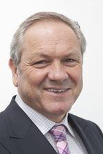 R. (Ron) van der  Kooij (NVM real estate agent)