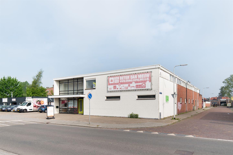 Bekijk foto 3 van Frederik van Eedenstraat 1 a