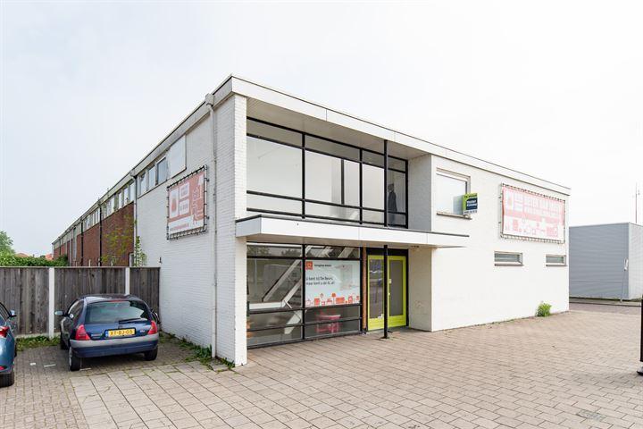 Frederik van Eedenstraat 1 a, Almelo