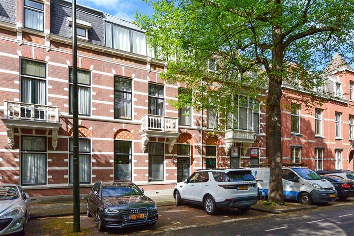 Jan van Nassaustraat 108