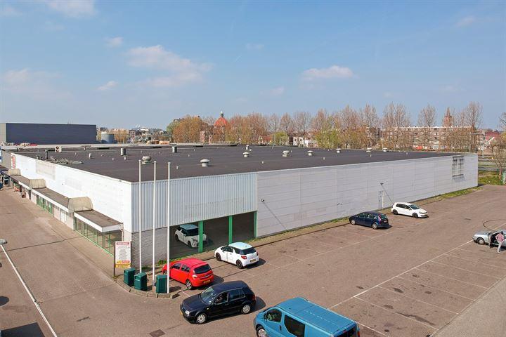 Parallelweg 120 C, Beverwijk