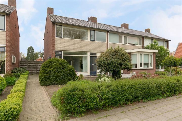 Kornet van Limburg Stirumstraat 87
