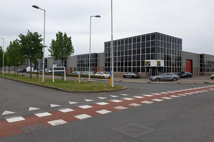 Cairostraat 53, Rotterdam
