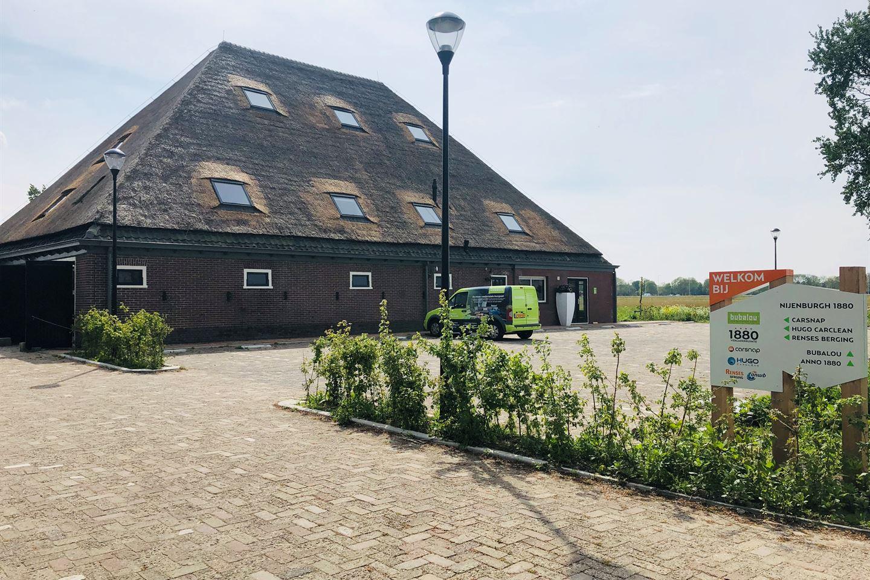 Bekijk foto 2 van Nijenburgerweg 7 c