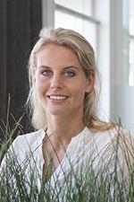 Kim van den Burg (Assistent-makelaar)