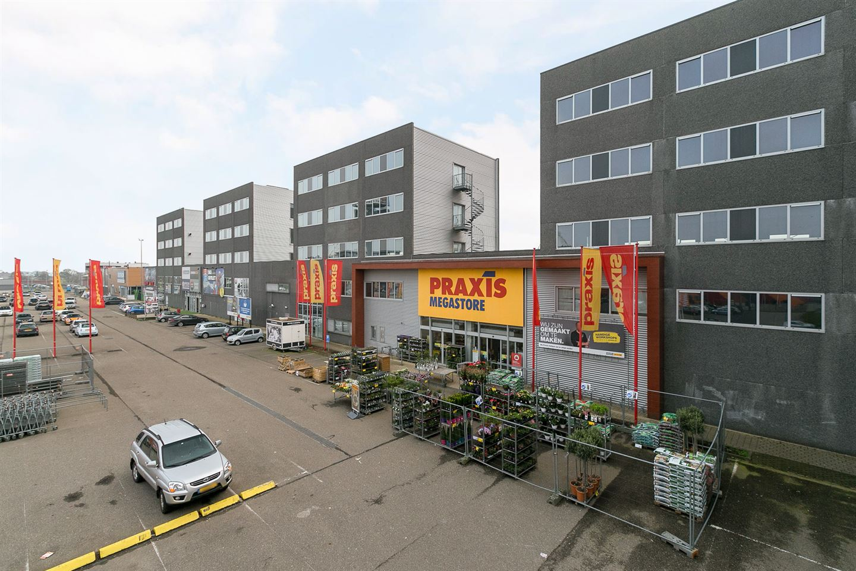 Bekijk foto 1 van Wiebachstraat 77 C