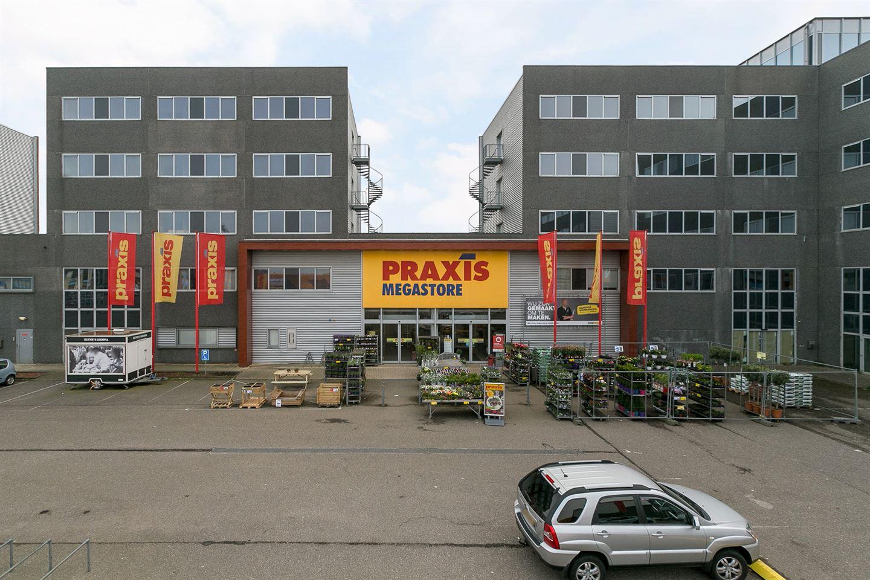 Bekijk foto 2 van Wiebachstraat 77 C
