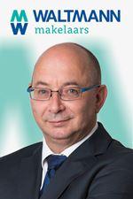 Herman Weijers (Kandidaat-makelaar)