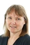 Hennie van Roeden (Administratief medewerker)