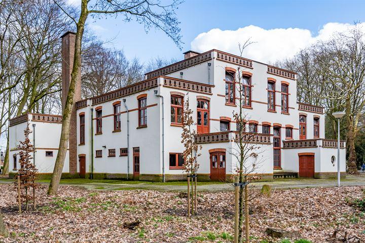 Laan van Groot Schuylenburg 200-320, Apeldoorn