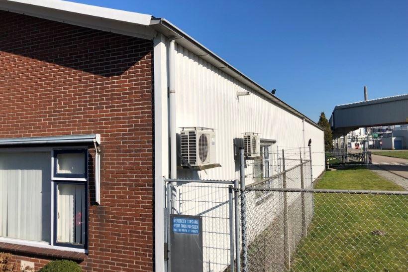 Bekijk foto 5 van Industrieweg 9 B