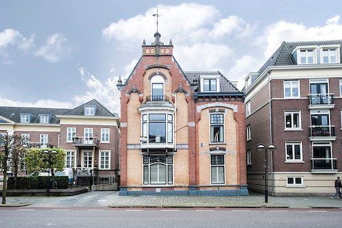 Bekijk foto 1 van Wierdensestraat 8