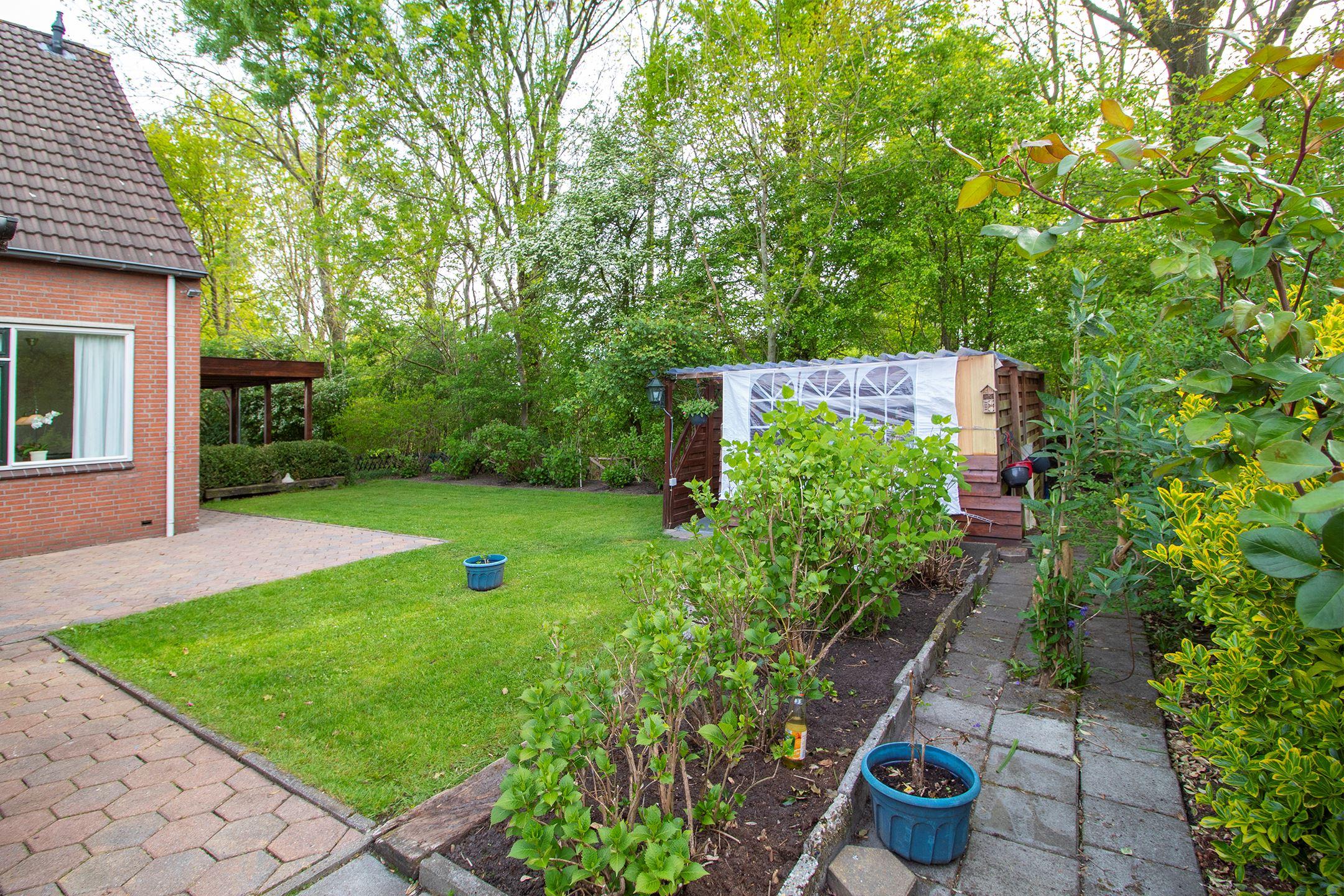 Huis te koop: Bovenkruier 7 9617 BT Harkstede (Gem. Midden ...