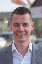 Martijn Donker (Commercieel medewerker)