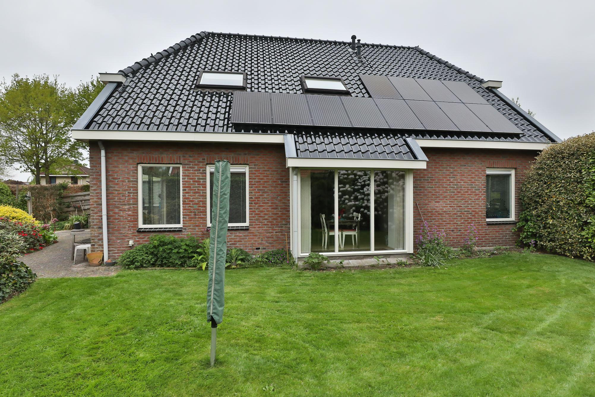 Huis te koop: Sint Helenahof 1 9617 EG Harkstede (Gem ...