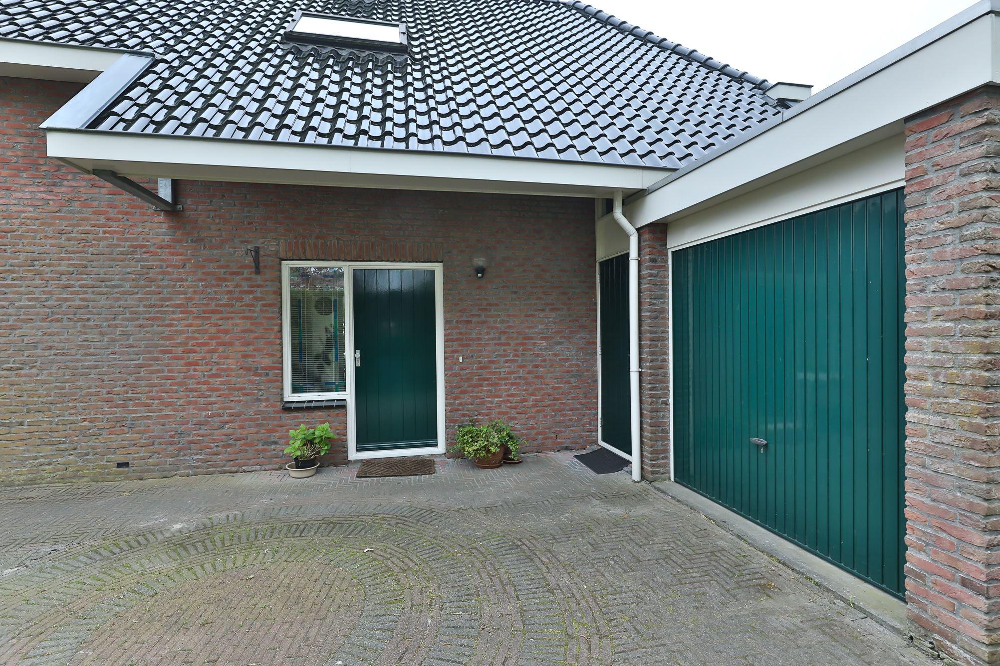 Verkocht: Sint Helenahof 1 9617 EG Harkstede (Gem. Midden ...