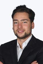 Jimmy Siewe (Commercieel medewerker)
