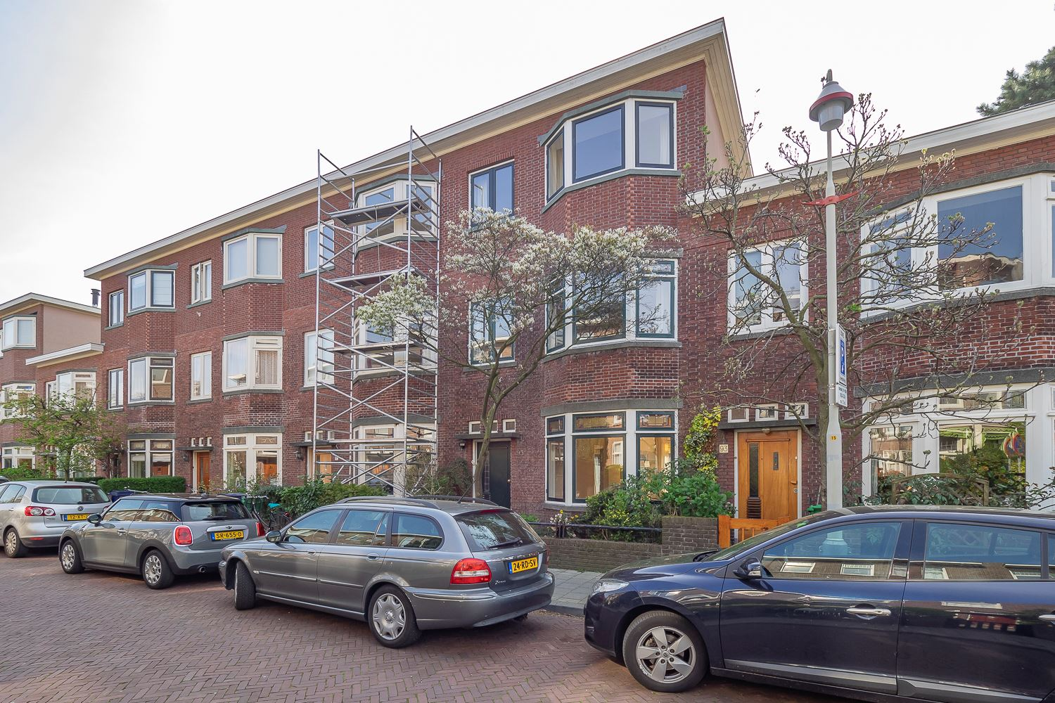 House For Sale Van Nijenrodestraat 95 2597 Rl Den Haag Funda