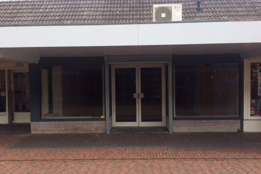 Middenbaan 82 A, Barendrecht