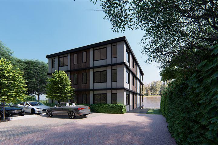Villa de Rijn