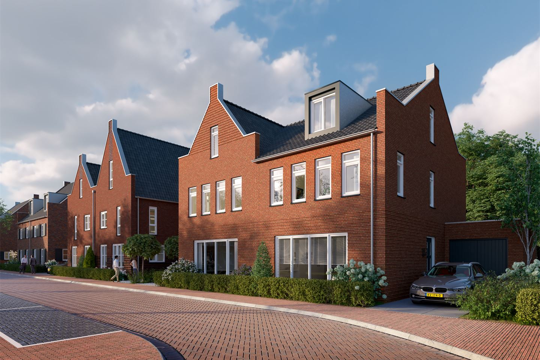 Bekijk foto 2 van Canonstraat 24 (Bouwnr. 93)