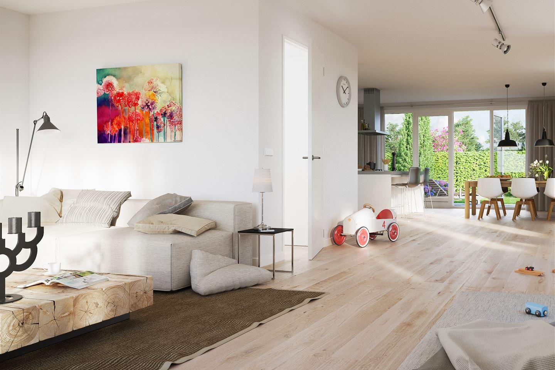 Bekijk foto 3 van Canonstraat 24 (Bouwnr. 93)