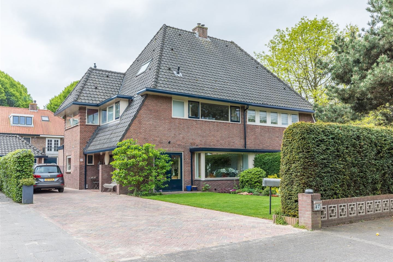 Bekijk foto 1 van Johannes Geradtsweg 47
