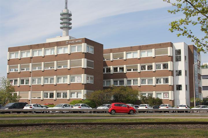 Albert Plesmanweg 61, Rotterdam