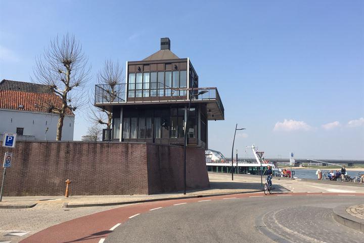 Waalkade 15, Nijmegen