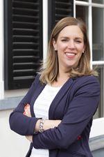 Angela van Wankum - van Ommeren (Secretary)
