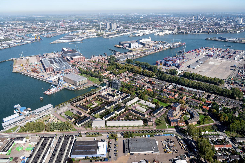 View photo 2 of Het Verborgen Geheim fase 5 (Bouwnr. 211)
