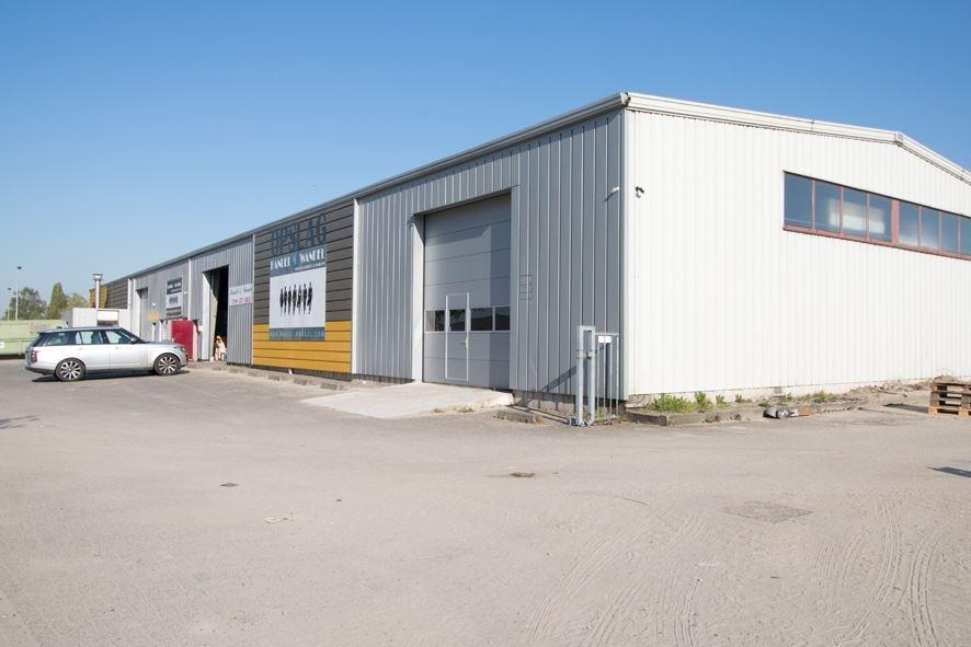 Bekijk foto 2 van Industrieweg 17