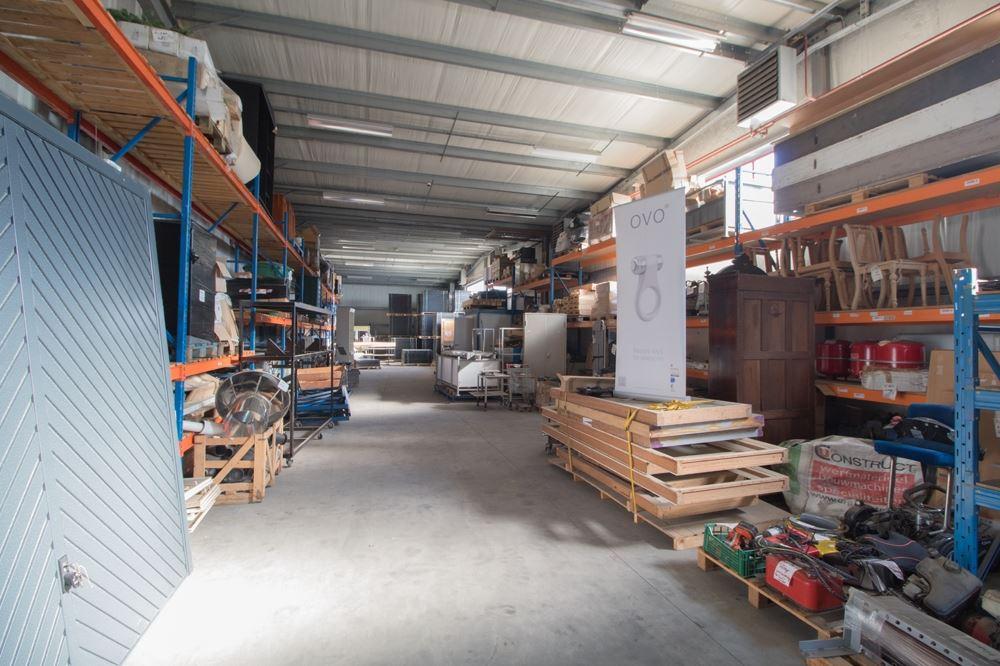 Bekijk foto 5 van Industrieweg 17