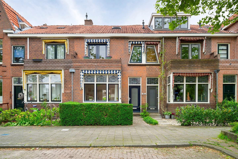 168ce160889 Huis te koop: Krugerlaan 151 2806 EE Gouda [funda]