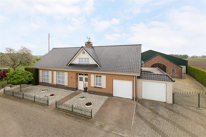 Lochterweg 9, Budel-Schoot