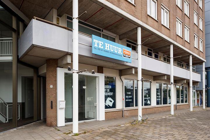 Schakelstede 91, Nieuwegein