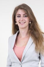 Joyce Hooijmaijers (Commercieel medewerker)