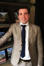 Alex van Gisbergen (Kandidaat-makelaar)