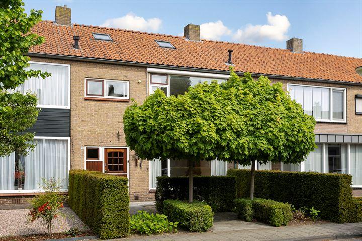 Hadewychstraat 10
